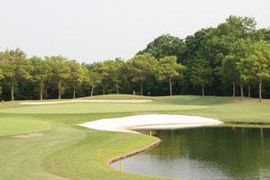 Photo:森林公園ゴルフ倶楽部イメージ